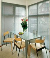 Jalousien für Ihre Küche - Perfekter-Sonnenschutz.de